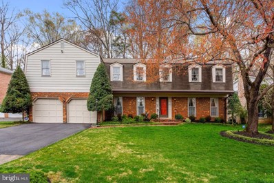 12220 Hollybank Drive, Fort Washington, MD 20744 - #: MDPG600690