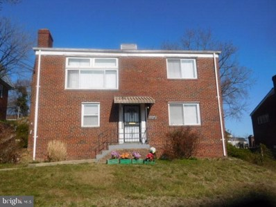 1914 Nova Avenue, Capitol Heights, MD 20743 - #: MDPG600726