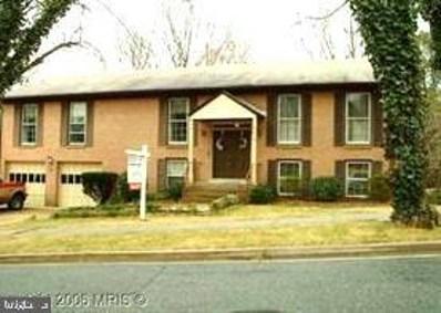 12117 Old Colony Drive, Upper Marlboro, MD 20772 - #: MDPG600776