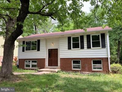 8206 Willow Street, Laurel, MD 20707 - #: MDPG600812