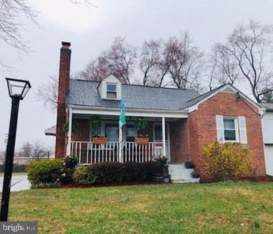 6312 Springbrook Lane, Clinton, MD 20735 - #: MDPG600916
