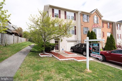 3911 Meadow Trail Lane, Hyattsville, MD 20784 - #: MDPG600924
