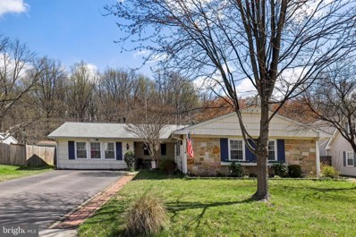 4413 Oakview Lane, Bowie, MD 20715 - #: MDPG600982