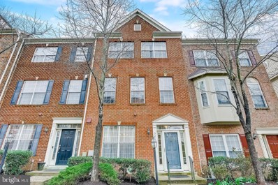 5219 Maries Retreat Drive UNIT 115, Bowie, MD 20720 - #: MDPG601010