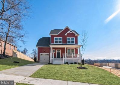 -  Beaver Heights Lane, Capitol Heights, MD 20743 - #: MDPG601084