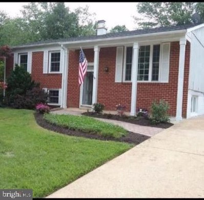 9513 Pryde Drive, Clinton, MD 20735 - #: MDPG601118