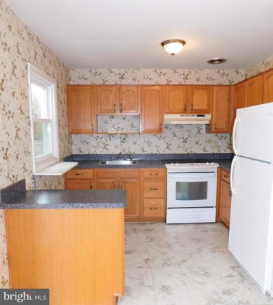 1416 Alberta Drive, District Heights, MD 20747 - #: MDPG601162