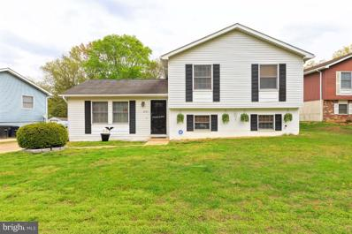 8107 Thornfield Terrace, District Heights, MD 20747 - #: MDPG601172
