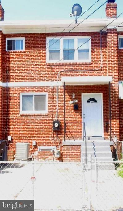 5215 Leverett Street, Oxon Hill, MD 20745 - #: MDPG601290