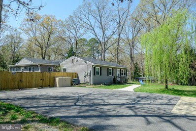 16828 Holly Way, Accokeek, MD 20607 - #: MDPG601296