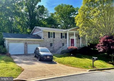 13005 Strathaven Circle, Fort Washington, MD 20744 - #: MDPG601346