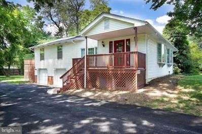 4307 Powder Mill Road, Beltsville, MD 20705 - #: MDPG601370