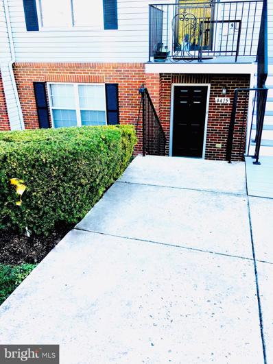 4415 Blue Heron Way, Bladensburg, MD 20710 - #: MDPG601430