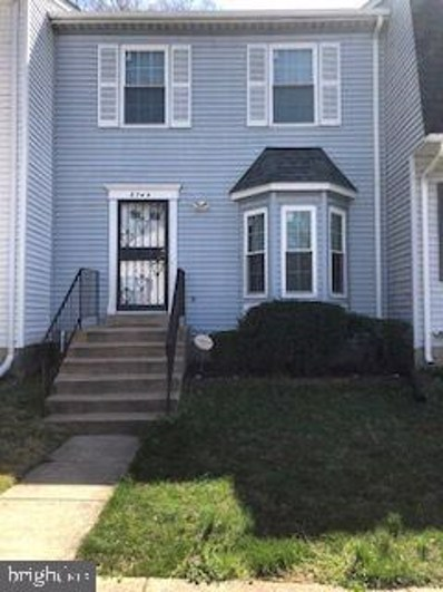 3744 W Silver Park Court W, Suitland, MD 20746 - #: MDPG601448