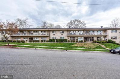 1702 Hannon Street UNIT 203, Hyattsville, MD 20783 - #: MDPG601466