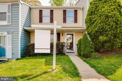 15721 Haynes Road, Laurel, MD 20707 - #: MDPG601482