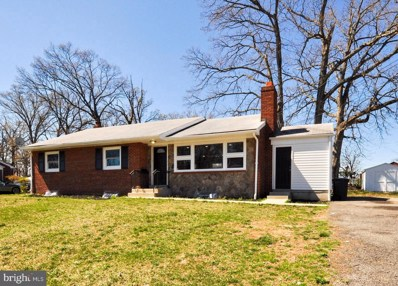 3009 West Avenue, District Heights, MD 20747 - #: MDPG601502