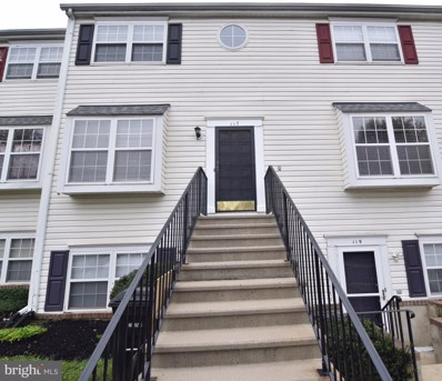 117 Kylie Place UNIT 4, Upper Marlboro, MD 20774 - #: MDPG601504