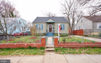 5810 30TH Avenue, Hyattsville, MD 20782 - #: MDPG601538