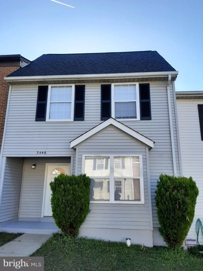3046 Brinkley Station Drive, Temple Hills, MD 20748 - #: MDPG601628