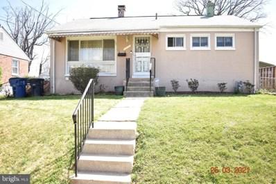 5910 Terrell Avenue, Oxon Hill, MD 20745 - #: MDPG601648