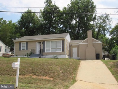8626 E Fort Foote Terrace, Fort Washington, MD 20744 - #: MDPG601698