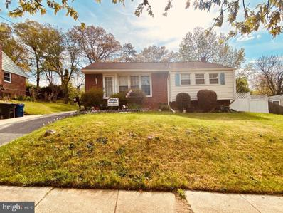 6503 Lamont Place, New Carrollton, MD 20784 - #: MDPG601732