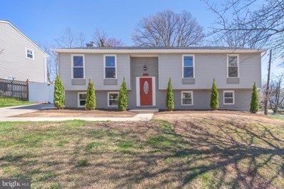 1306 Quid Court, Capitol Heights, MD 20743 - #: MDPG601766