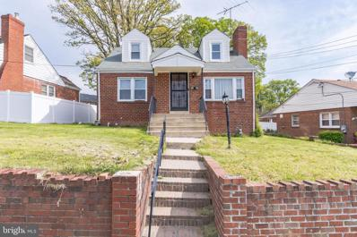 4304 22ND Place, Temple Hills, MD 20748 - #: MDPG601808