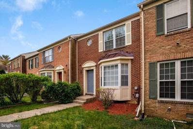 14808 Ashford Court, Laurel, MD 20707 - #: MDPG601834