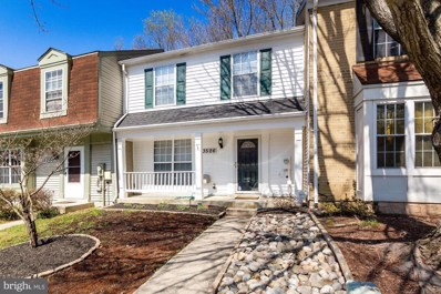 3526 Easton Drive, Bowie, MD 20716 - #: MDPG601842