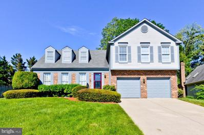 1105 Winding Brook Court, Bowie, MD 20721 - #: MDPG601902