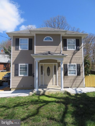 2400 Shadyside Avenue, Suitland, MD 20746 - MLS#: MDPG601922