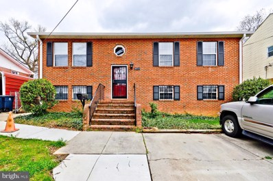 811 57TH Place, Fairmount Heights, MD 20743 - #: MDPG601976