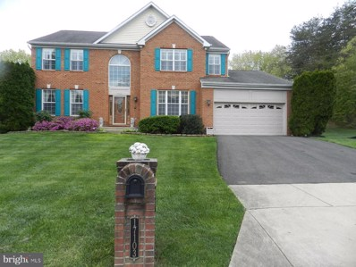17103 Ashton Court, Accokeek, MD 20607 - #: MDPG602010
