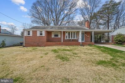 8412 Ravenswood Road, New Carrollton, MD 20784 - #: MDPG602030