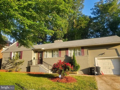 2407 Foster Place, Temple Hills, MD 20748 - #: MDPG602146