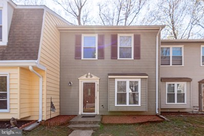 6115 Hil Mar Drive, District Heights, MD 20747 - #: MDPG602152
