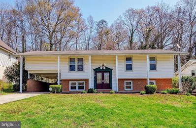 119 Lakeside Drive, Greenbelt, MD 20770 - #: MDPG602170
