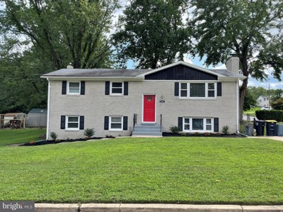 8101 Steve Drive, District Heights, MD 20747 - #: MDPG602180