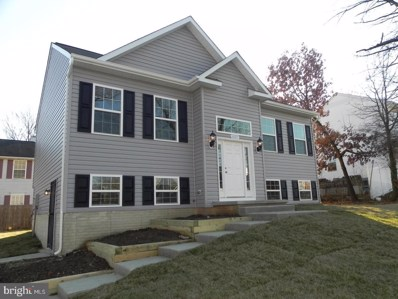 6007 Lee Place, Fairmount Heights, MD 20743 - #: MDPG602184