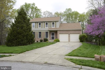 1707 Pepperidge Court, Bowie, MD 20721 - #: MDPG602200