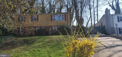 2805 Hillcrest Parkway, Temple Hills, MD 20748 - #: MDPG602212