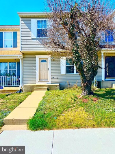 2807 Crestwick Place, District Heights, MD 20747 - #: MDPG602220