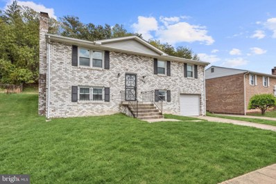 4008 19TH Avenue, Temple Hills, MD 20748 - #: MDPG602222