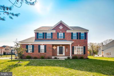 13802 VanDerbilt Way, Laurel, MD 20707 - #: MDPG602232
