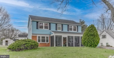 2521 Knighthill Lane, Bowie, MD 20715 - #: MDPG602256