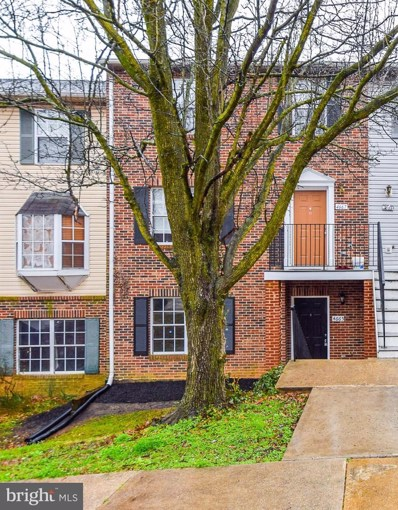 4665 Red Hawk Terrace, Bladensburg, MD 20710 - #: MDPG602266