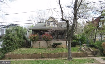 4105 30TH Street, Mount Rainier, MD 20712 - MLS#: MDPG602272