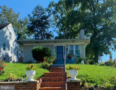 1301 Jefferson Street, Hyattsville, MD 20782 - #: MDPG602286